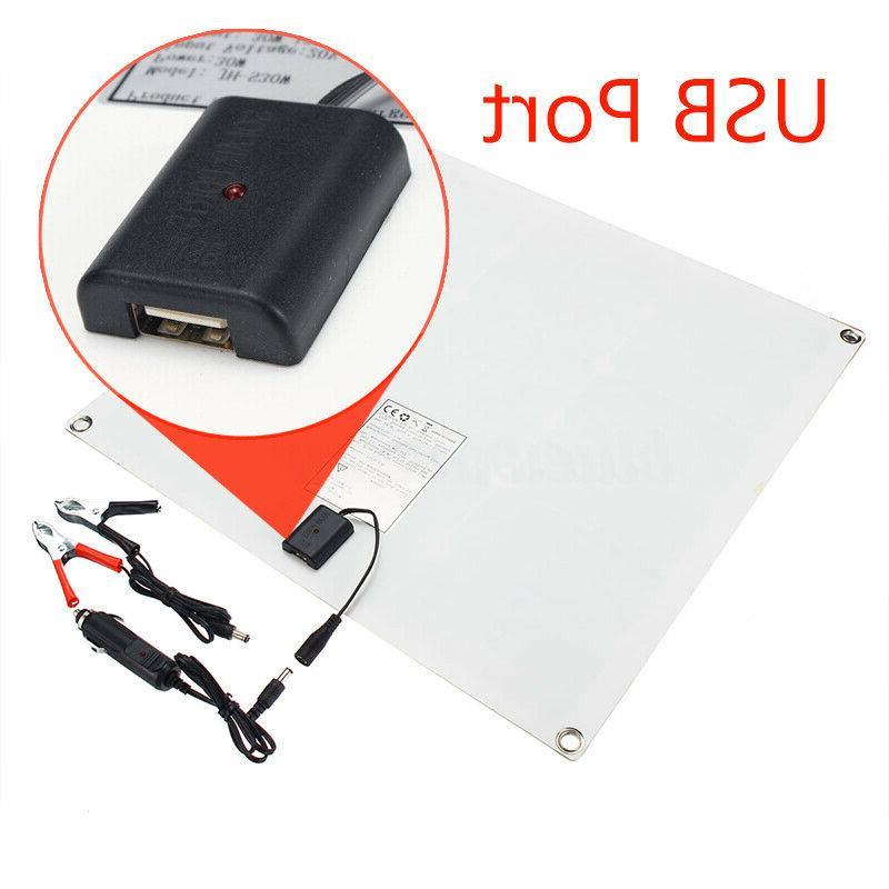 20W-40W Solar Power Battery 50A Controller