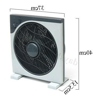 30W DC12V/5V Double Solar 11W Fan+1.2m Line For Camping