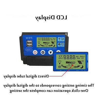 20W/30W/40W Controller Car Outdoor