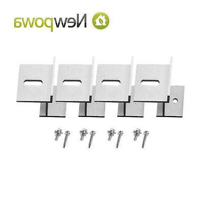 Newpowa 100 solar Kit 12V RV
