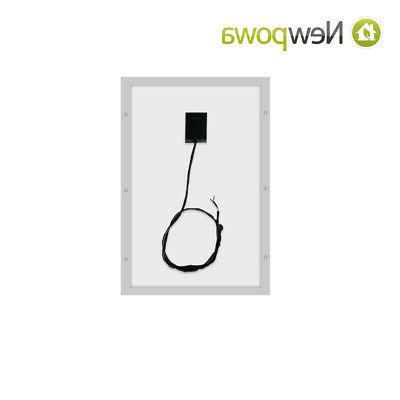 Newpowa 25 Watt 12V PWM DC Kit