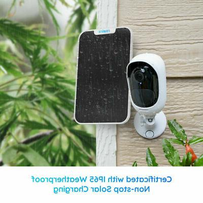 Panel for Reolink Rechargeable Battery Camera