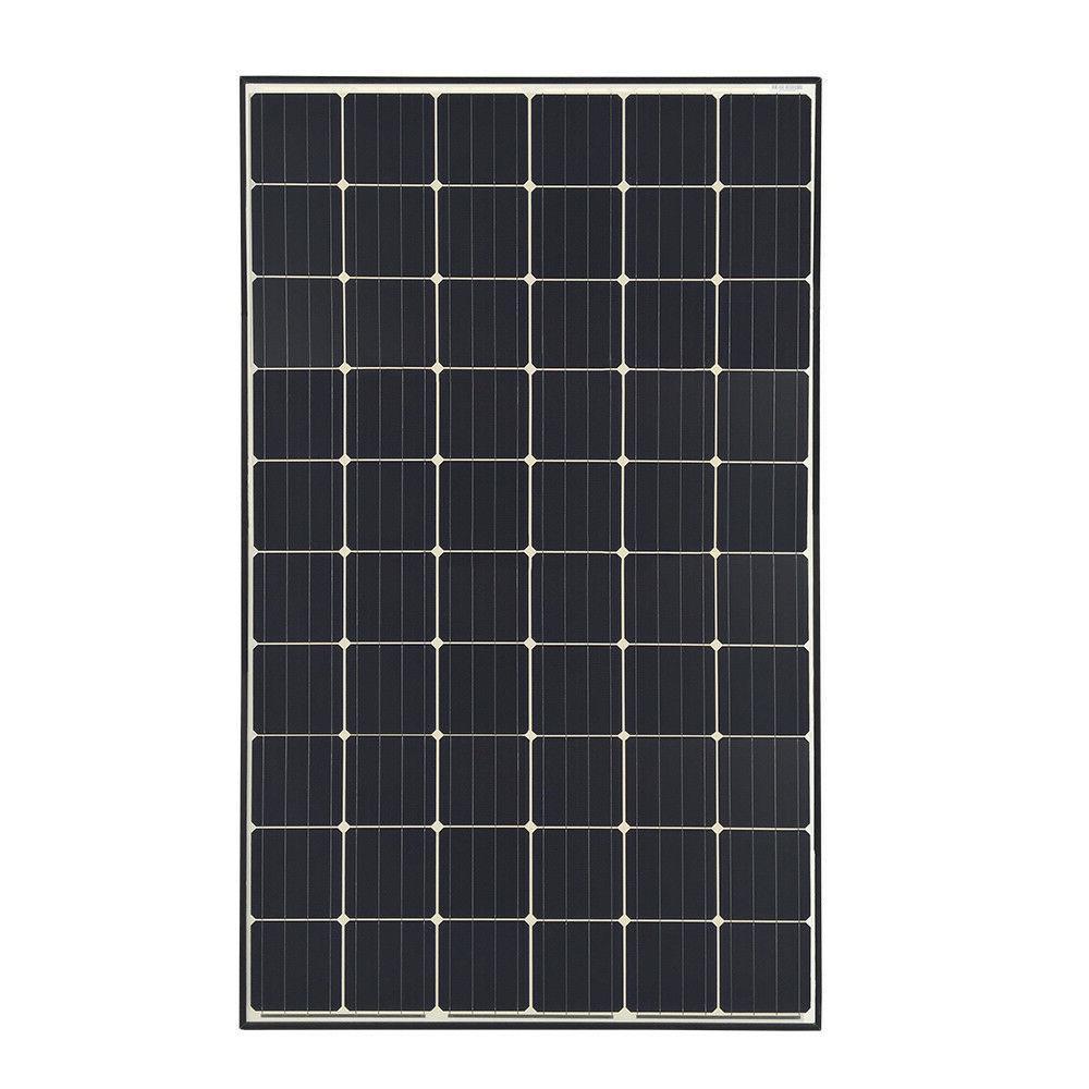 3 Mono Solar Watt