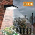30 LED Solar Lights Outdoor, Super Bright Iextreme Solar Mot
