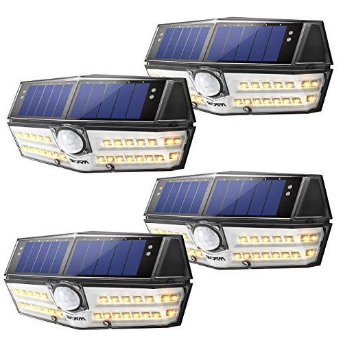 30 solar lights