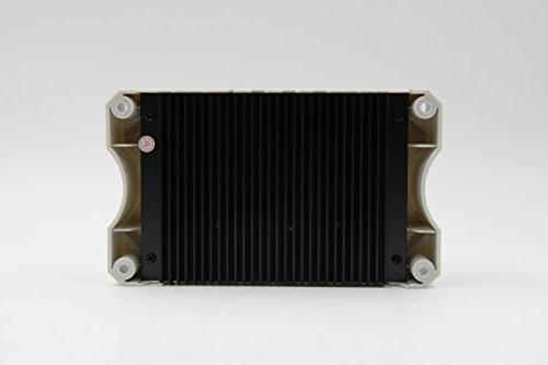 Newpowa 30A Charger Controller Solar Panel Intelligent Regulator Port Display