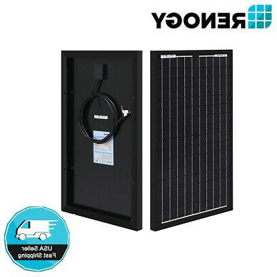30w watt mono solar panel 12v volt