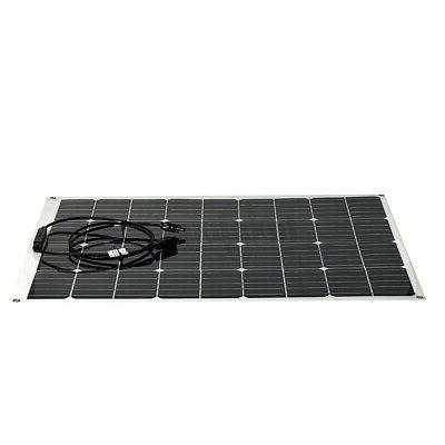 340W/240W 18V Solar Car Boat