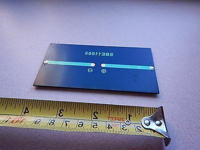 3V x 240 Mini encapsulated .72W