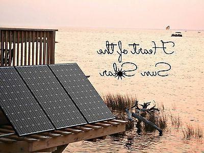 3V x 240 ma. Mini Solar Panel epoxy encapsulated