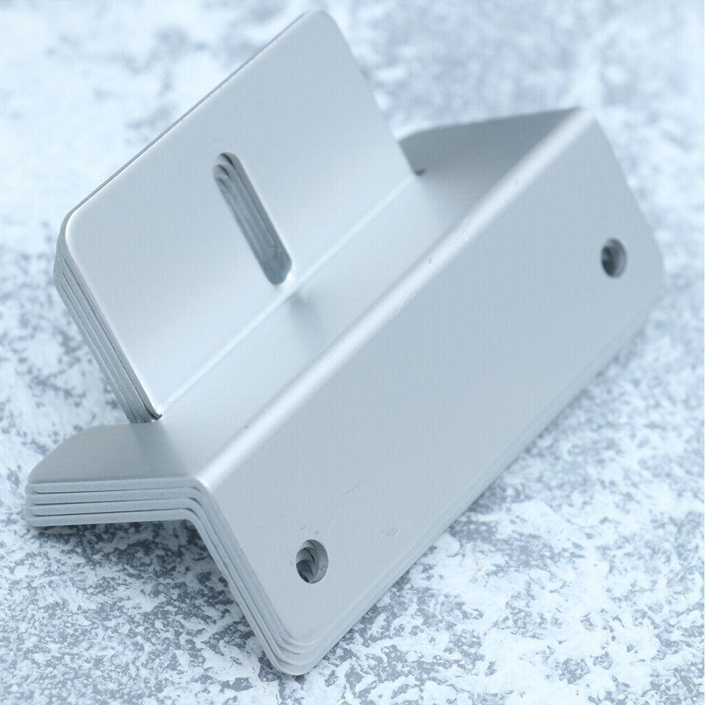 Mounting Bracket Z-Type Prime for Panel