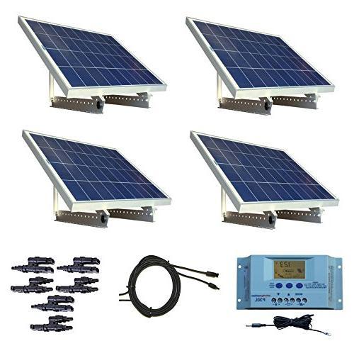 400 solar panel