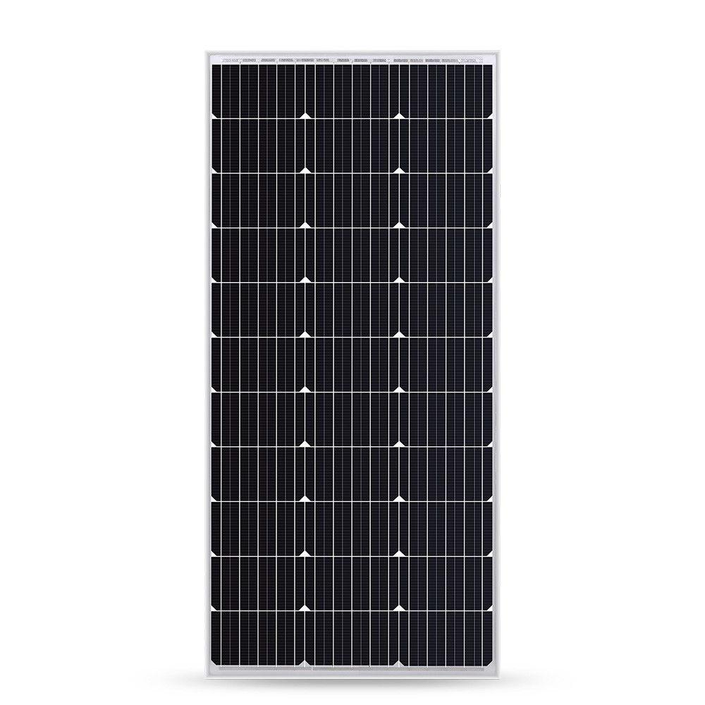HQST Solar Panel Charger RV
