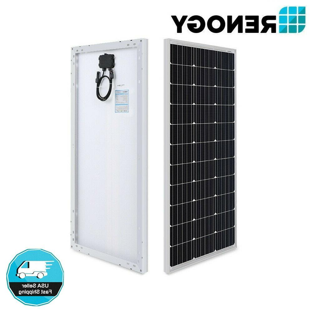 Solar w/ Charge