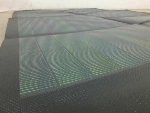 Global Portable CIGS Solar Panel w/ETFE Choose Color/Volt