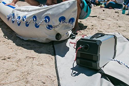 ExpertPower Kit Flexible Solar For Camping