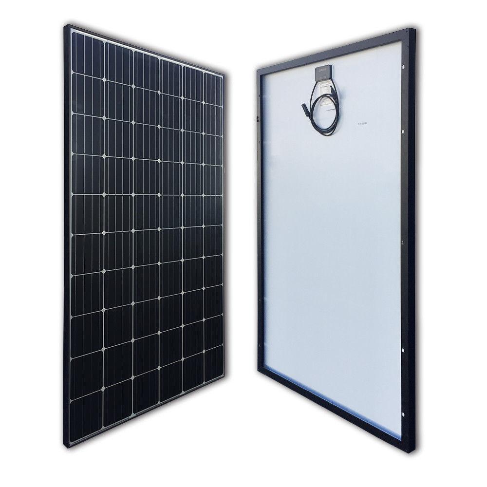 500 1000 2000 watt mono solar panel