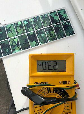 5v Watt pre-wired Solar System For DIY Cell