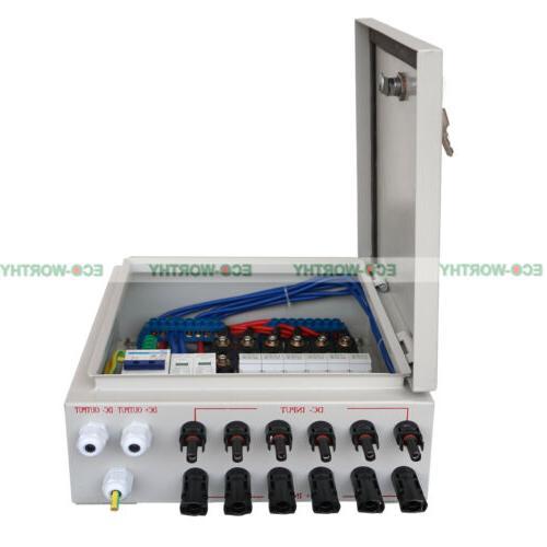 6 String Panel Grid System Kit