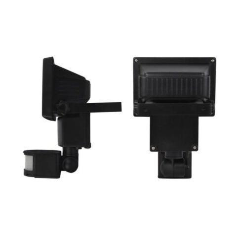 Sunforce 60 LED Powered Motion Activated