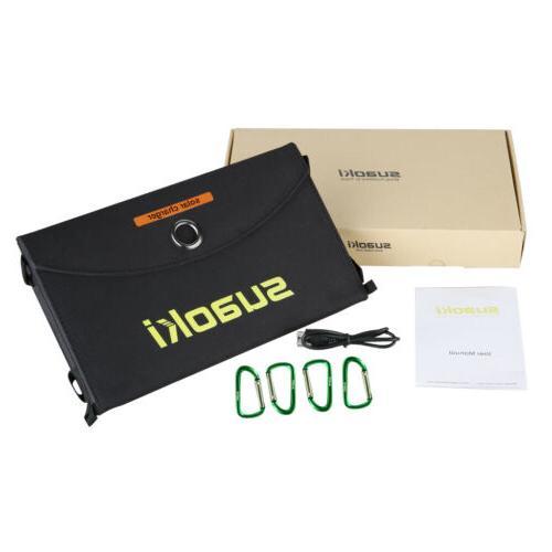 Suaoki Foldable Charge Foldable TIR-C