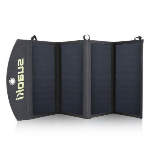 Suaoki Foldable Dual-Port