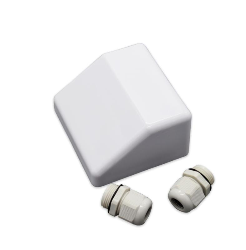 7-Piece Panel Corner Kit Cable