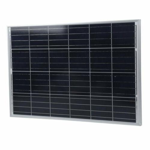 8 800 12V Solar Panel Mono Marine Boat Off Grid