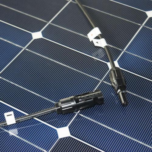 800Watt Solar Panel Module x100w Home Caravan Boat