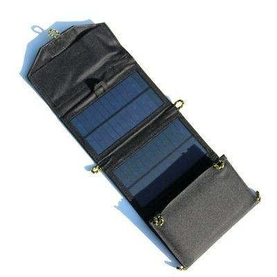 Foldable Solar Panel For Outdoor