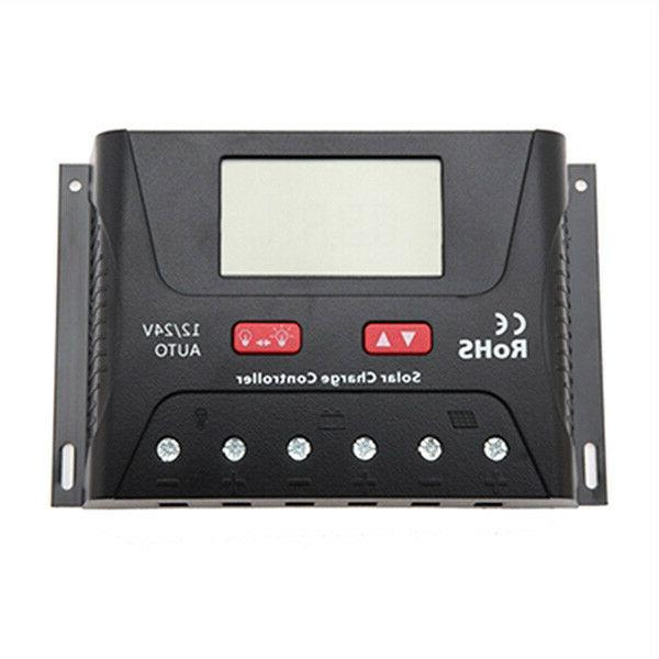 Renogy 300W Panel Kit LCD Grid Charger