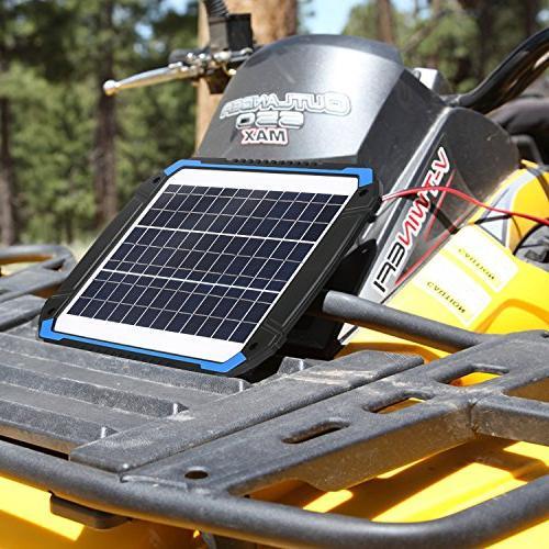 Car Battery Maintainer - Kit Boat, Marine, Powersports, etc.