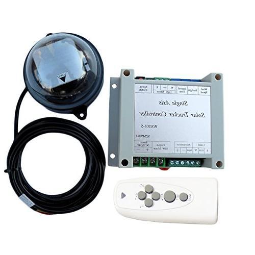 SZMWKJ Solar Tracker Tracking Single Axis Electronics Tracke