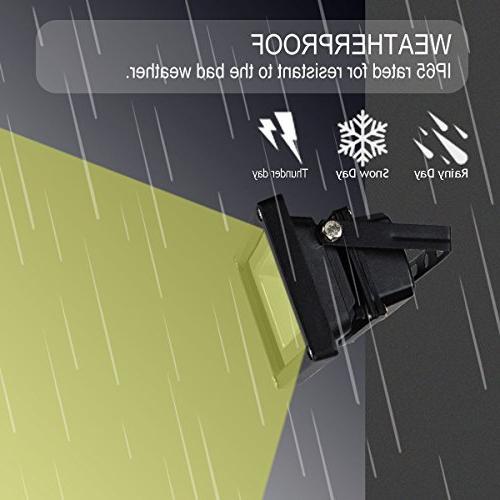 GLW 12v or Dc Led Flood Waterproof Halogen Equivalent Case