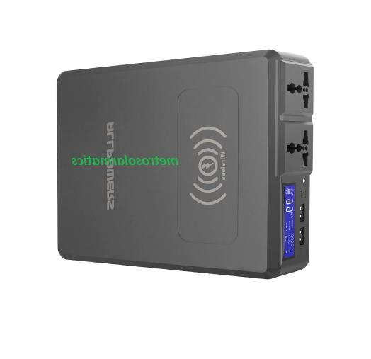 Allpowers Portable Bank Charger Power ports