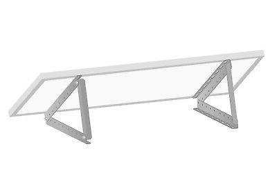 Newpowa Solar Mounting RV Boat Foldable