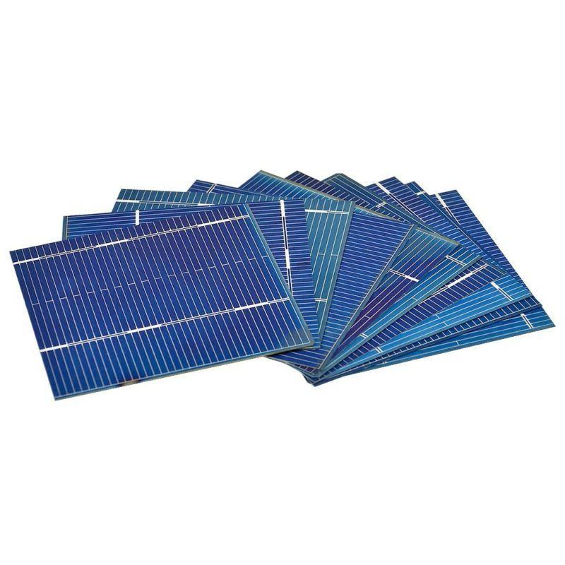 AIYIMA 0.46W Crystal Solar Mod