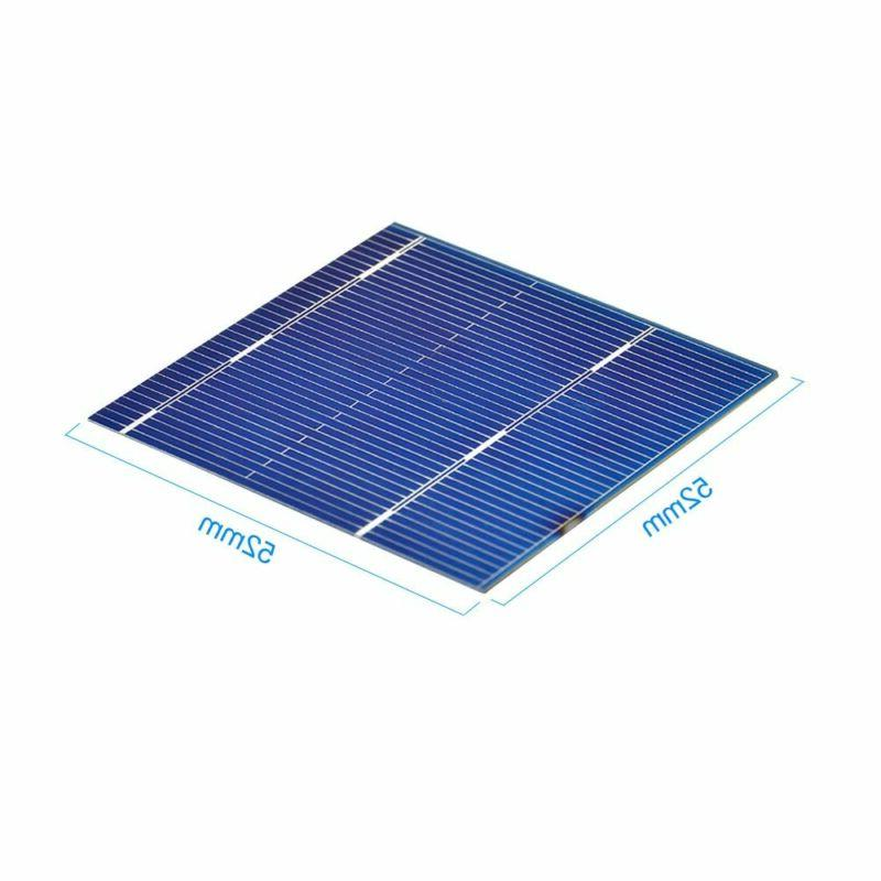 AIYIMA Solars 0.5V 0.46W Color