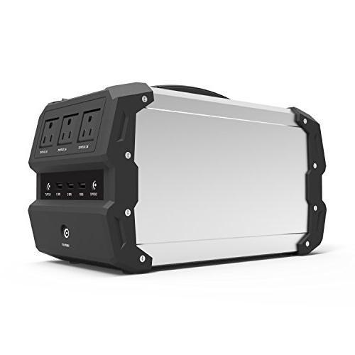 alpha 400 lithium portable power