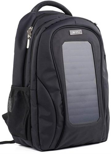 979ea266f387 LifePod Backpack with Solar Panel and USB Port