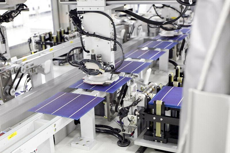 Bloomberg Tier 1, Solar Panel - Cells Mono, Ready to Ship