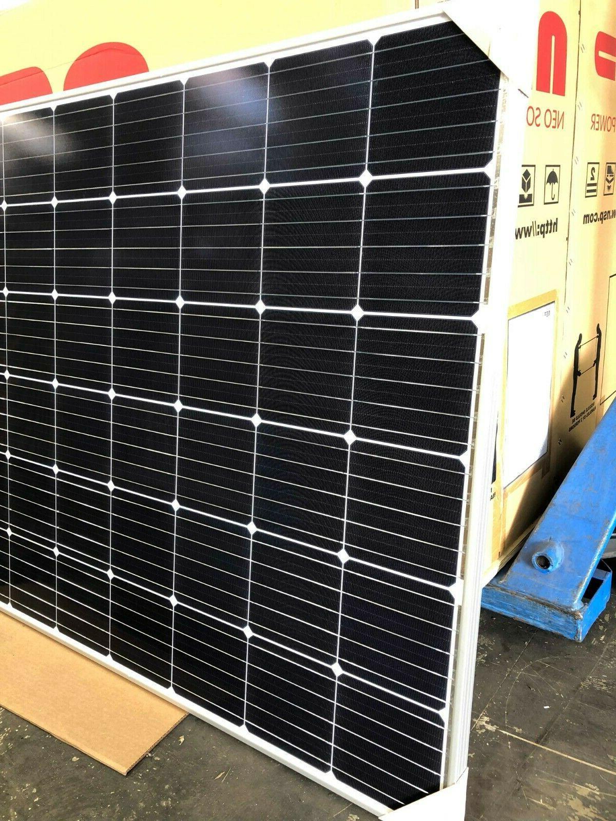Bloomberg Tier Solar Cells Mono, New Ready Ship
