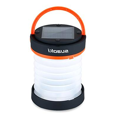 camping lantern lights rechargeable battery