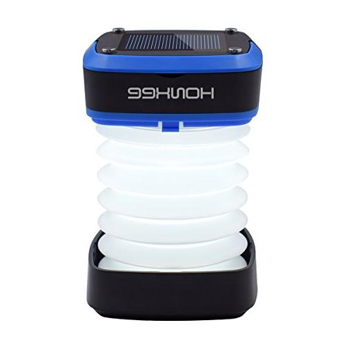 camping lantern solar rechargeable lights