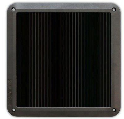 Solar Power Suction Panel 12