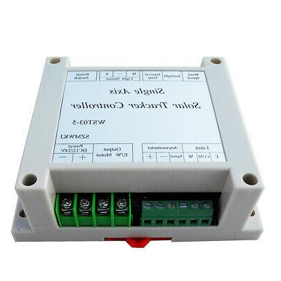 1KW Axis Tracker +Sun Tracking Controller