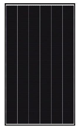 Canadian Solar CS1K-325MS 325 Watt Monocrystalline Solar Panel