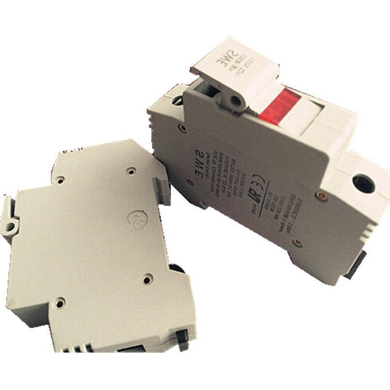 dc1000v 10 15 30a solar fuse holder