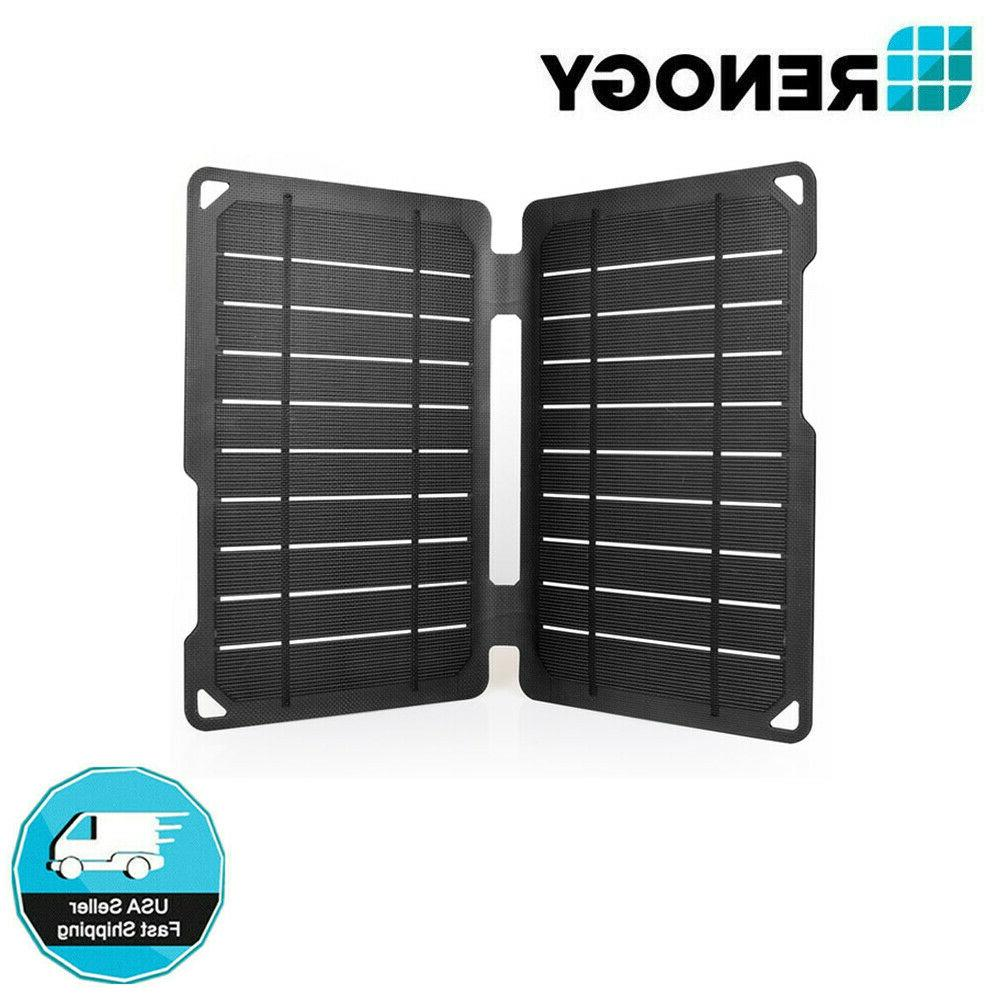 e flex monocrystalline portable folding