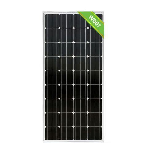 100W 500W 600W Panel Home Battery Charger